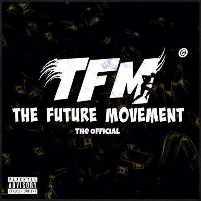 The Future Movement (black)