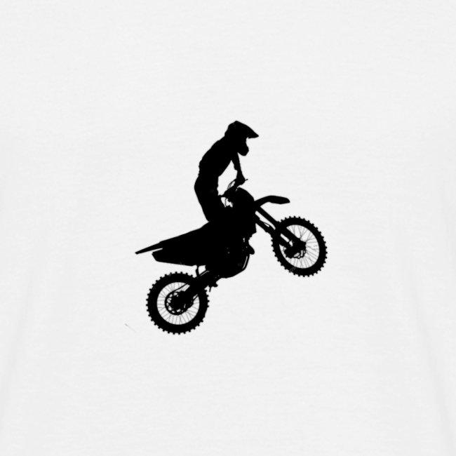 Rev Biker Dirtbike logo