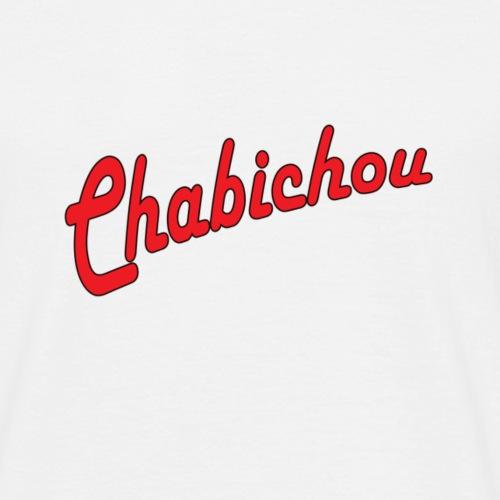 Chabichou - T-shirt Homme