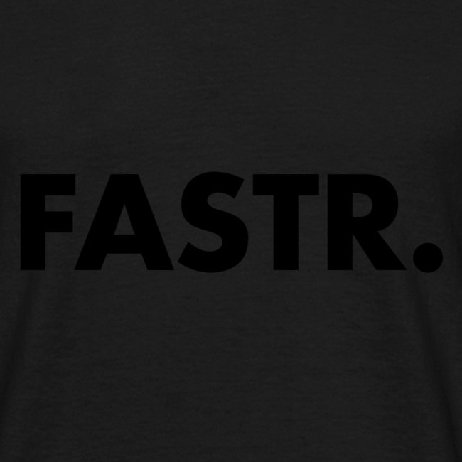 FASTR TEXT ONLY