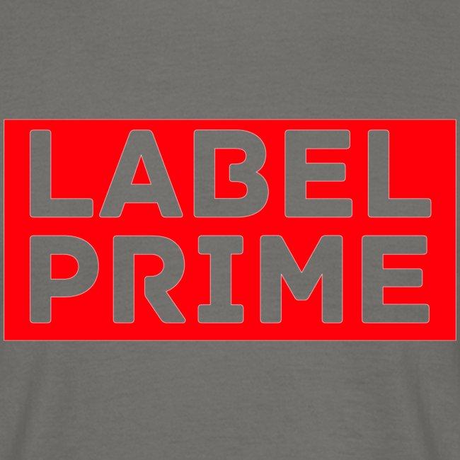 LABEL - Prime Design