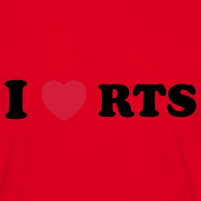 I love RTS