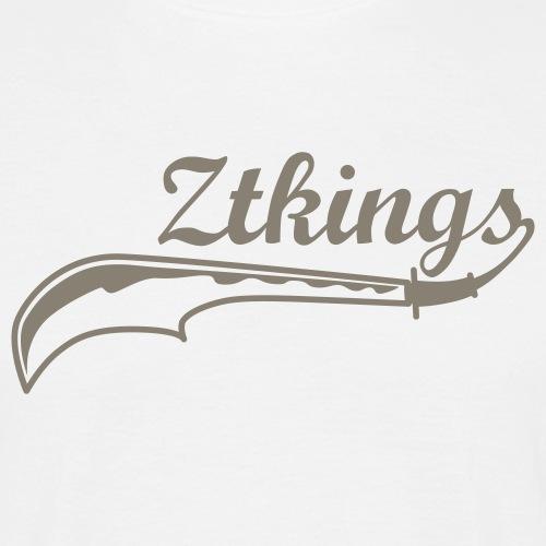 ZTKings - Men's T-Shirt