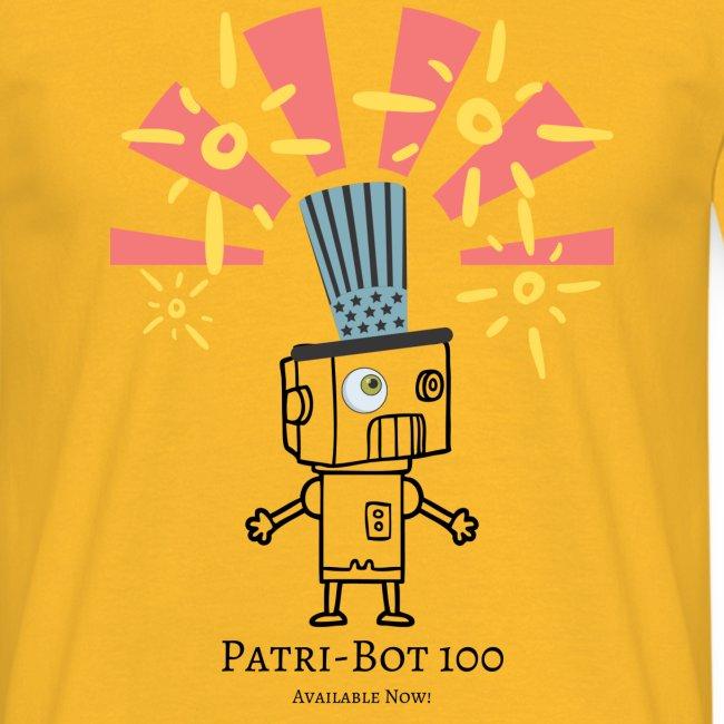 Patri-Bot 100