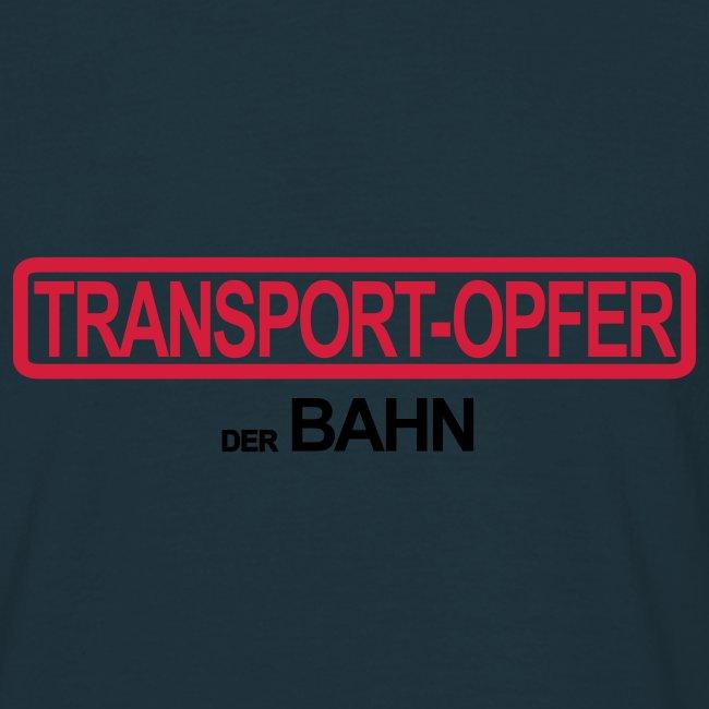 Transport-Opfer der Bahn