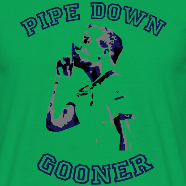 pipedown