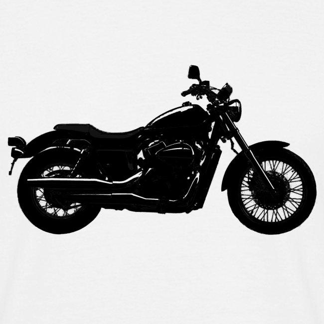 Shadow RS Black