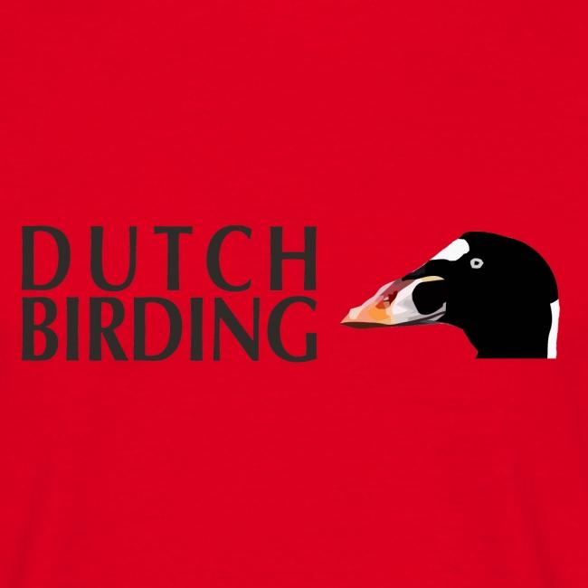 brilzeeend dutchbirding