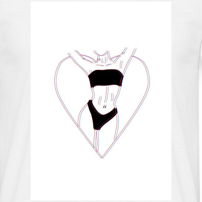 Body in Heart