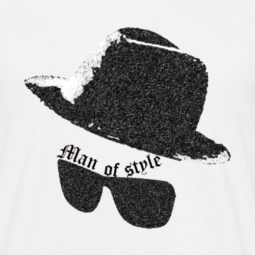 Men of style - Maglietta da uomo