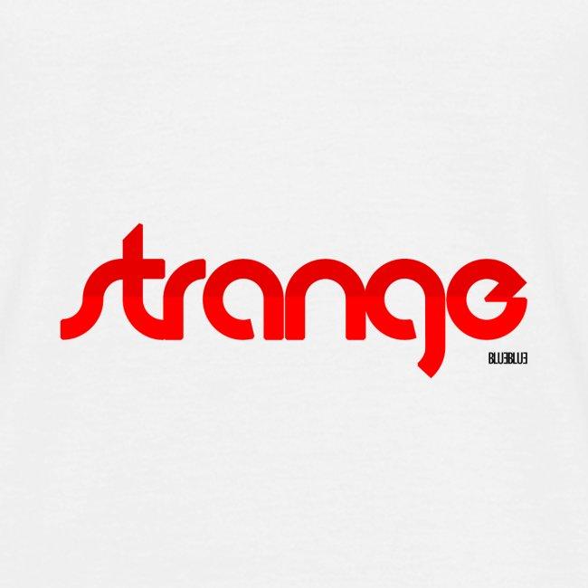 STRANGE by BLUEBLUE