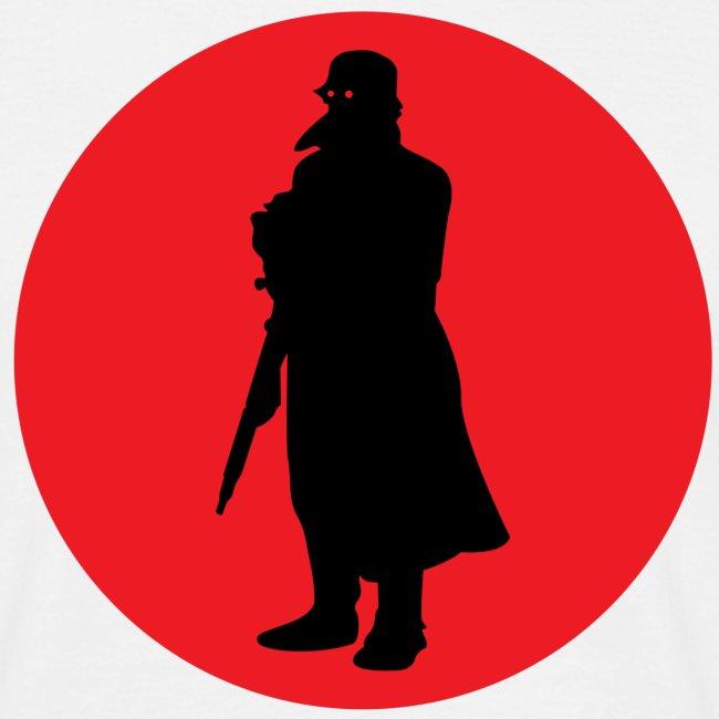 Soldier terminator military history army ww2 ww1