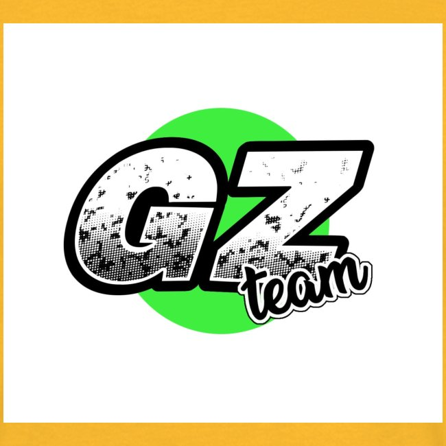 official GZ Team T-shirt shop