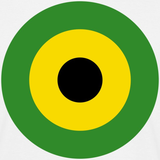 Roundel of Jamaica svg png