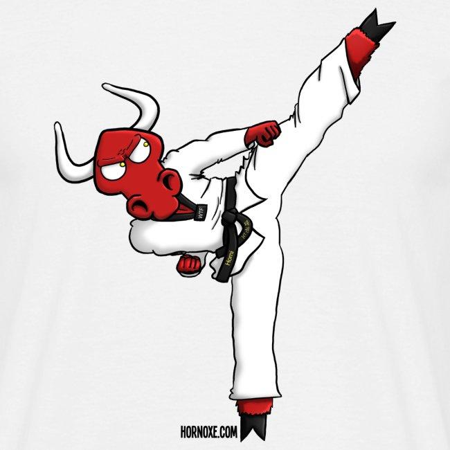 Kampfsport Oxe