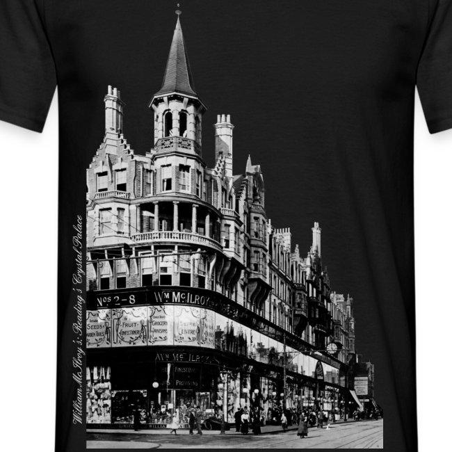 McIlroys' Crystal Palace