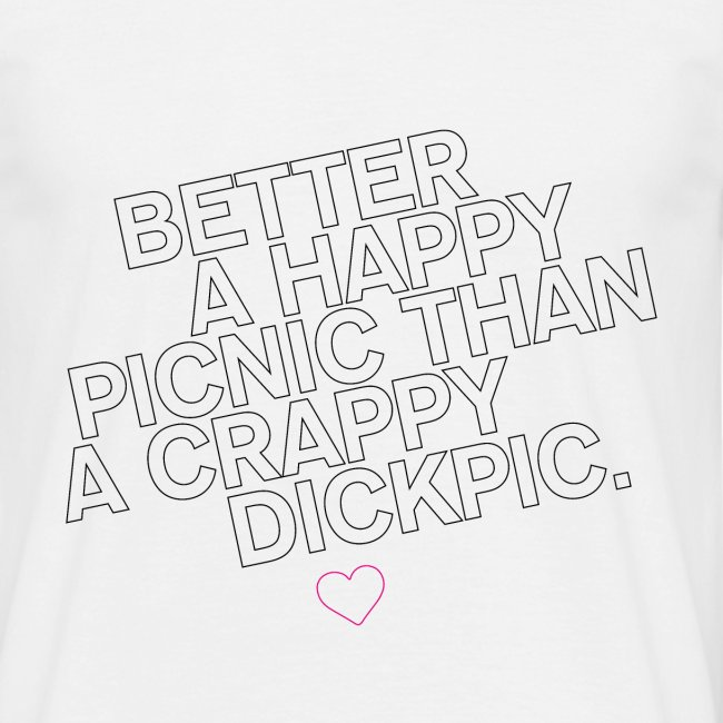 PICNIC vs DICKPIC