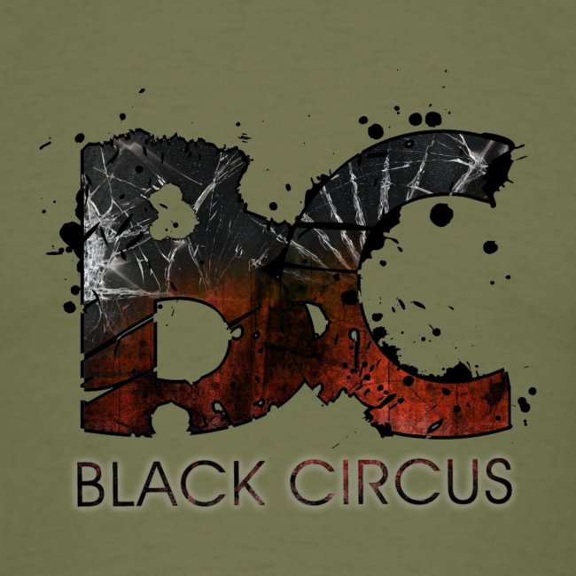 Black Circus Logo 12 png