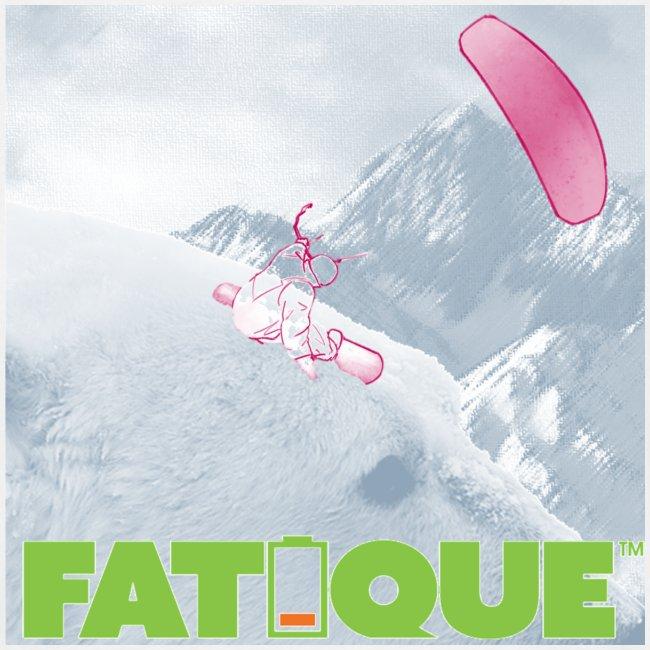 polarbear mountain kite p