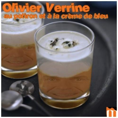 Olivier Verrine