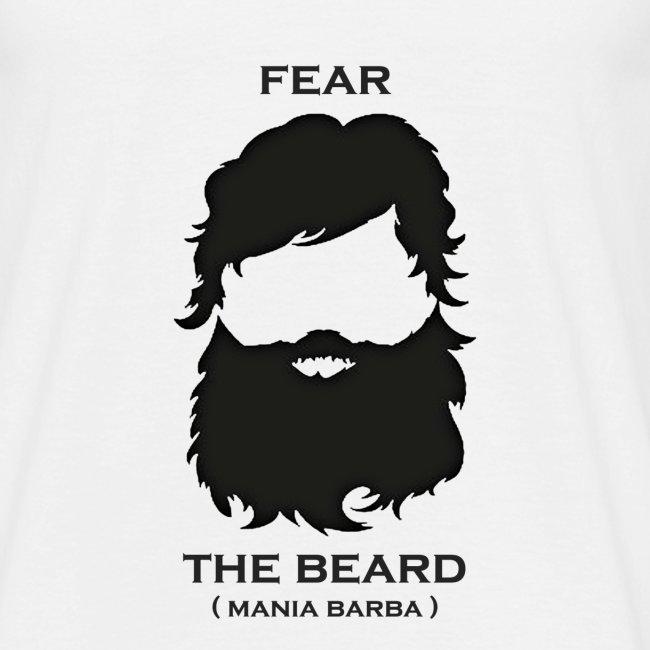 fear the beard png