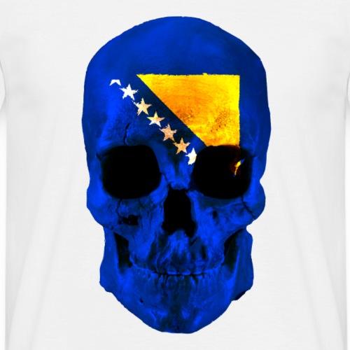 Bosnia-Herzegovina - Männer T-Shirt