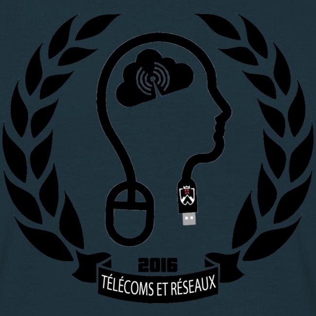 télécoms et réseaux