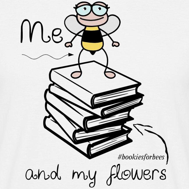 Bees1-1 Ich und meine Blumen | save the bees