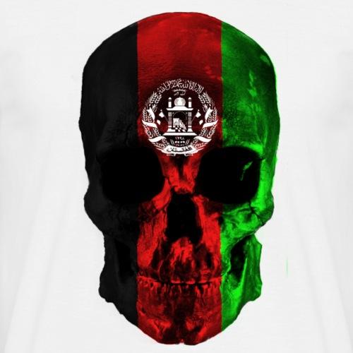 Afgahnistan - Männer T-Shirt
