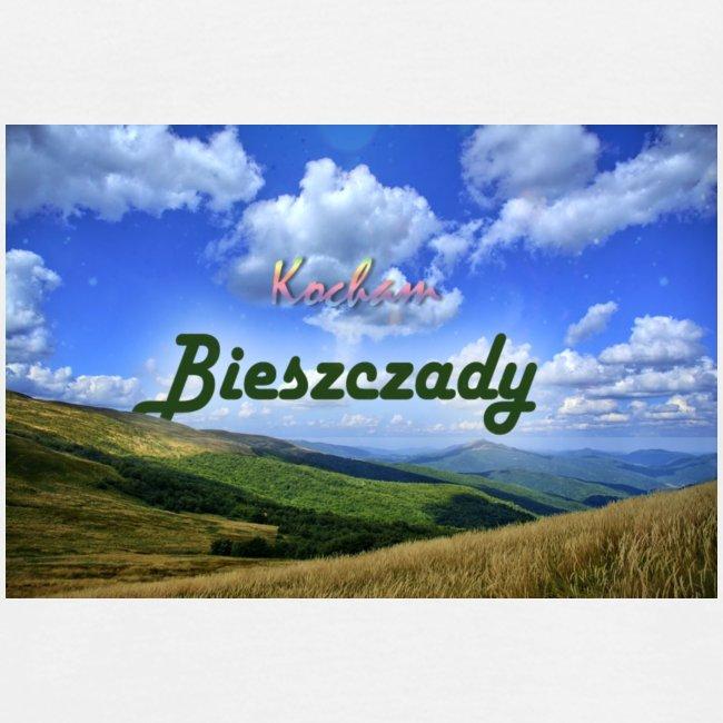 Kocham Bieszczady
