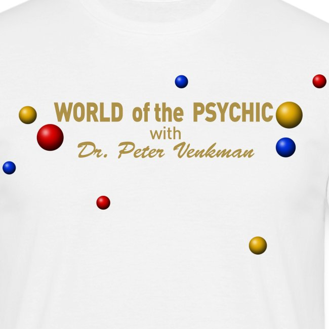 world of the psychic ai