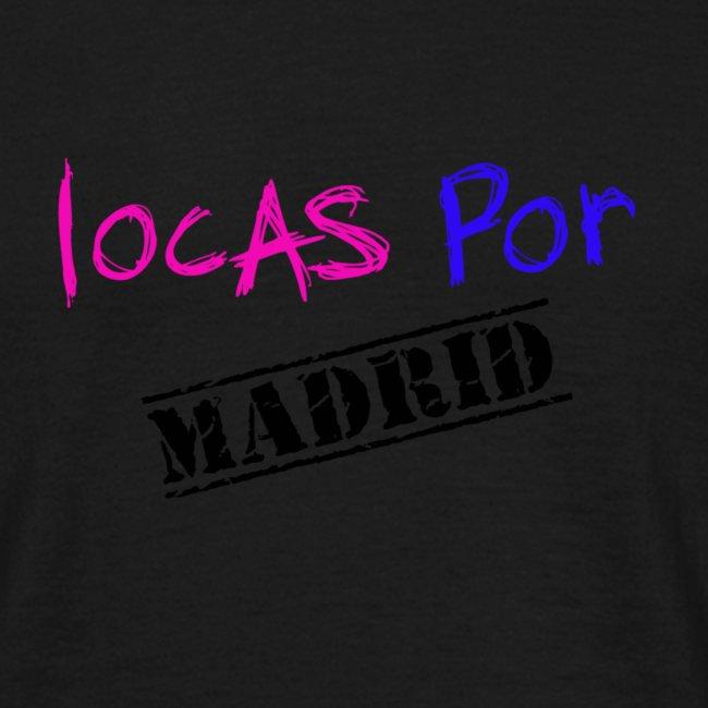Locas por Madrid