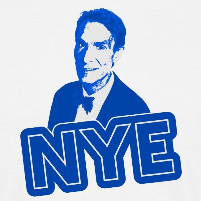 Bill Nye shirt