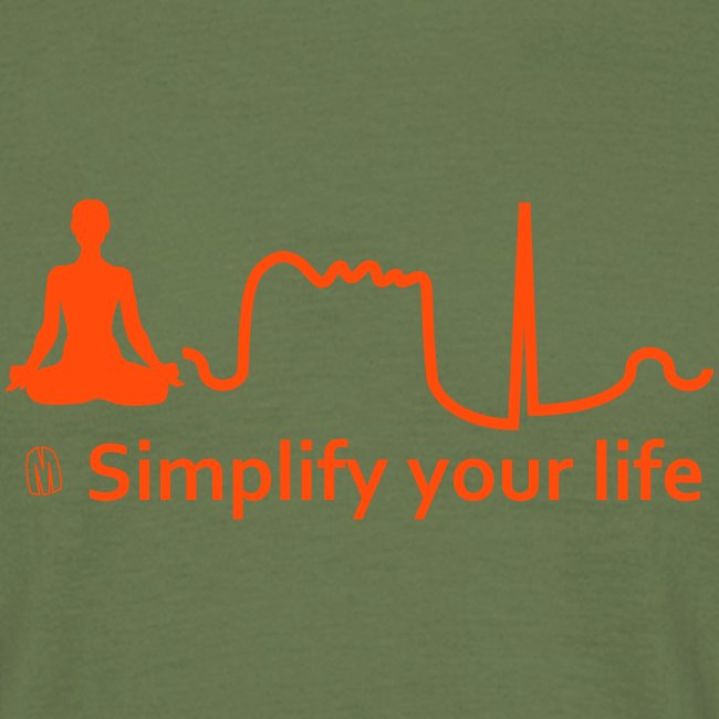 Simplify Your Life MonoCr