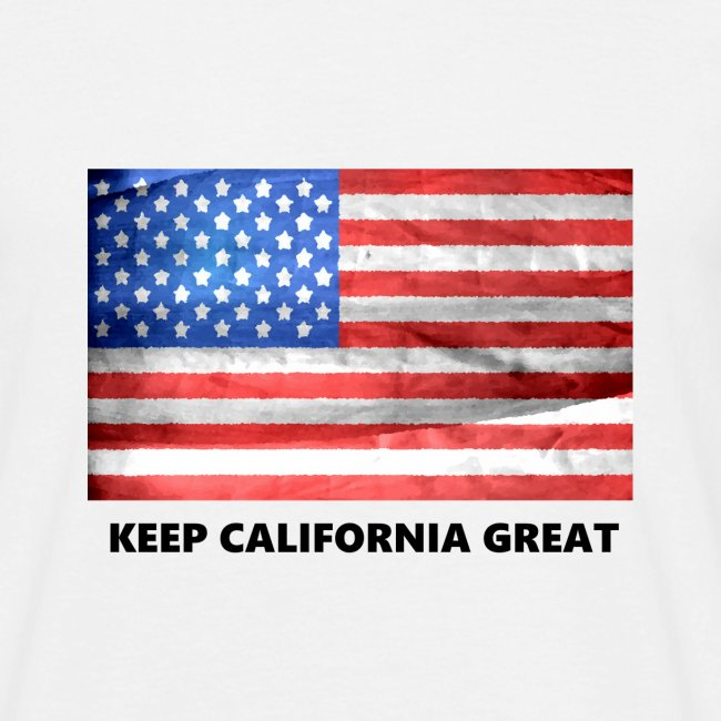 Keep California Great