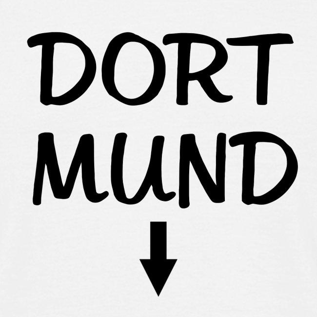 Dortmund Witzig Weiß