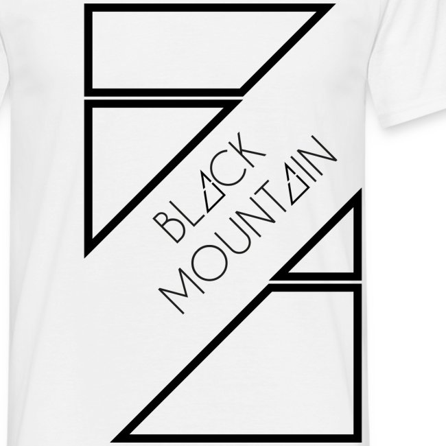 Black Mountain traccia