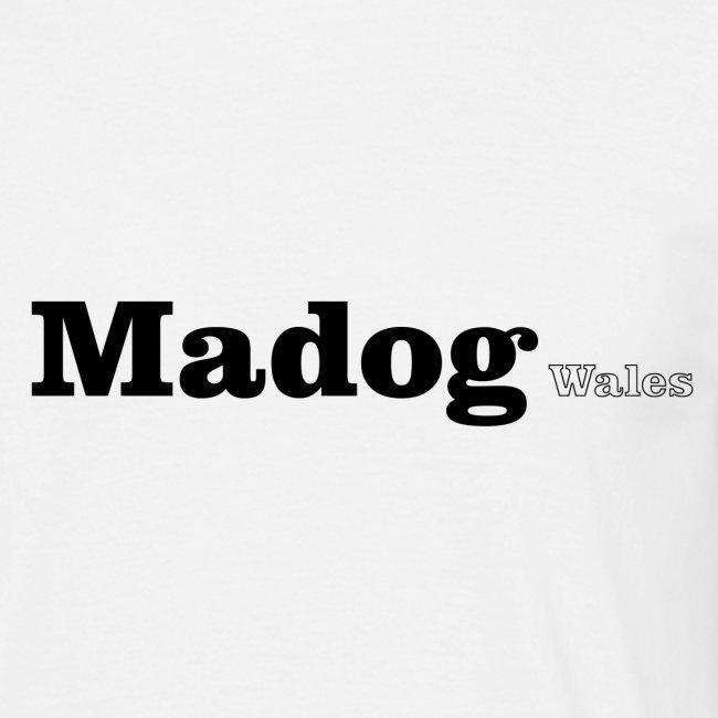 madog wales black