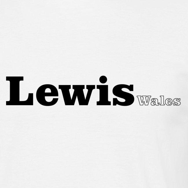lewis wales black