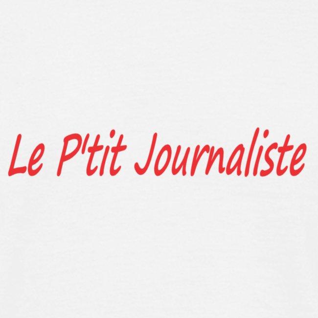Le P'tit Journaliste