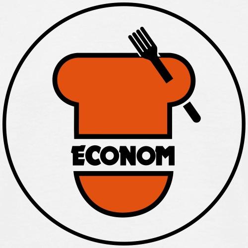 Econom - Mannen T-shirt