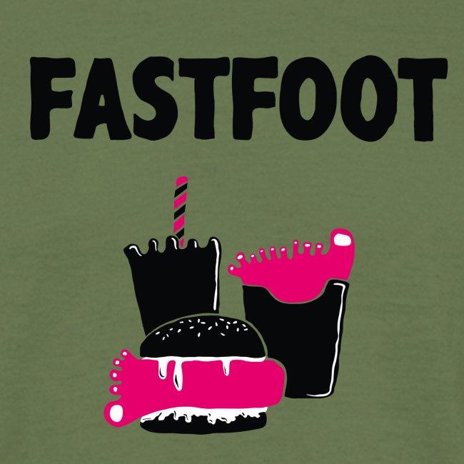 Fastfoot
