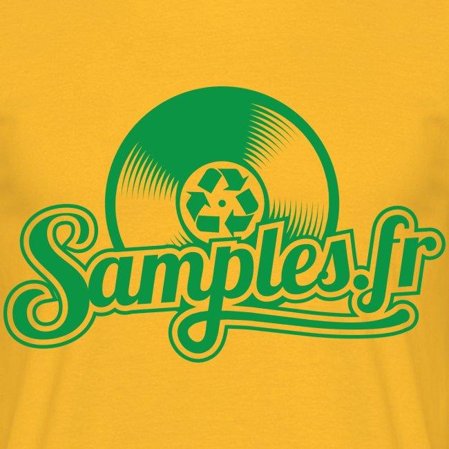 Samples.fr Vert