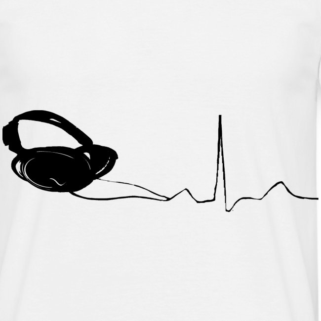 headphone heartbeat