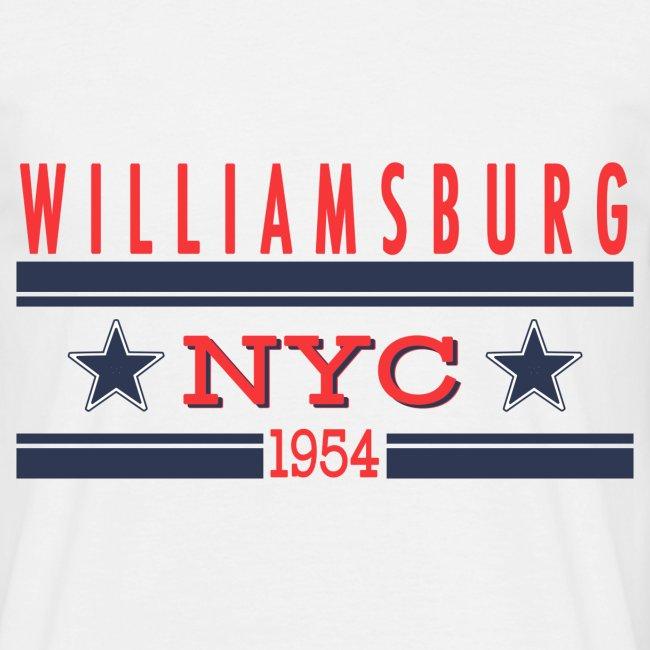 Williamsburg Hipster