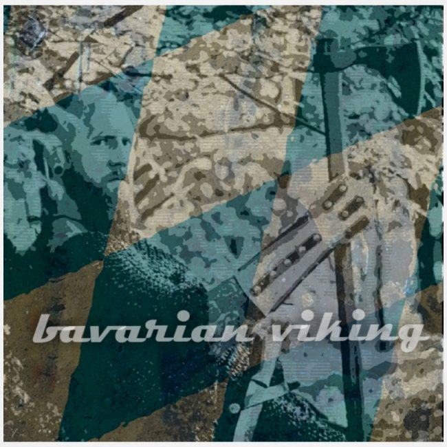 bavarian viking