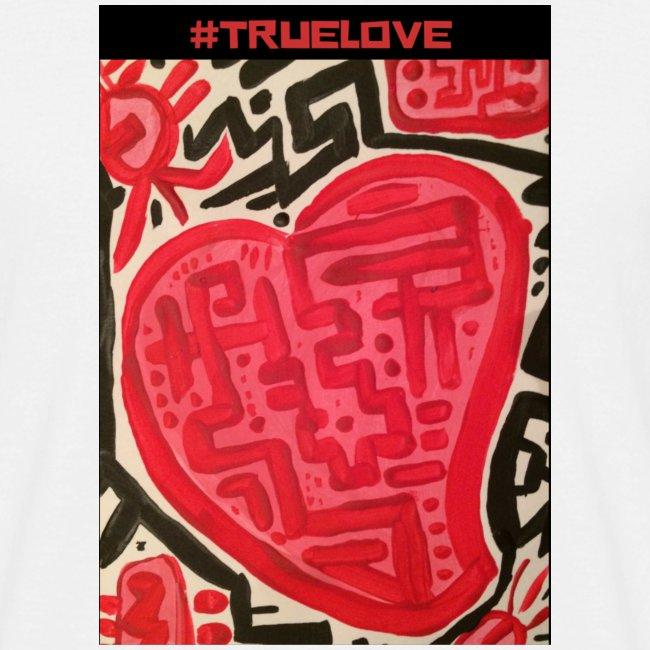 #truelove