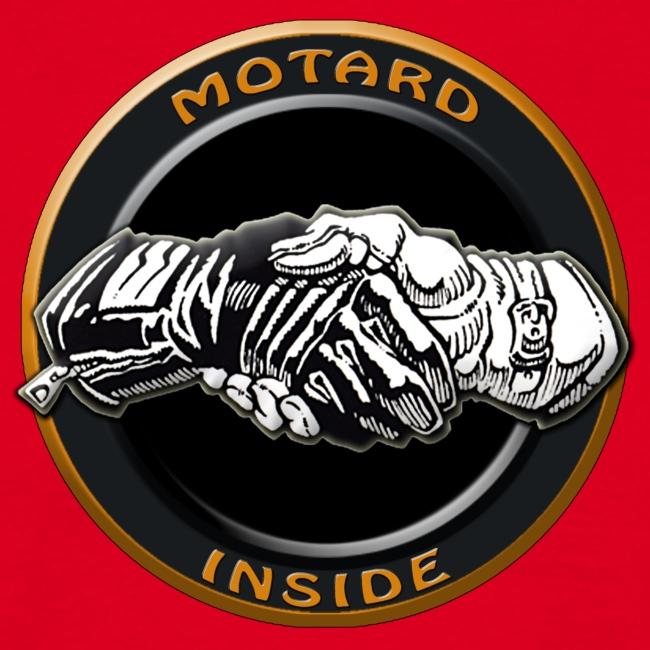 Logo Motard Inside