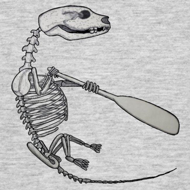 Skeleton Quentin