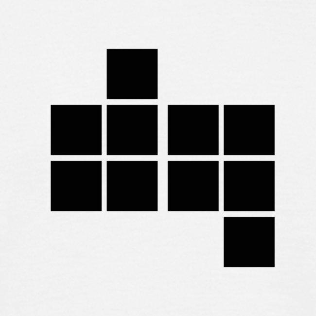 logo nur dg schwarz